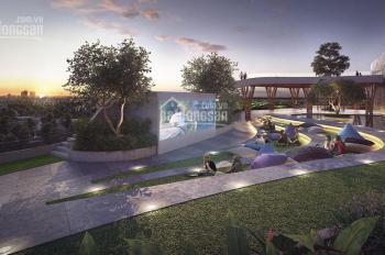 Bán CHCC 2 PN giao thô tháp CRUZ dự án Feliz En Vista giá bán là 3,83 tỷ, LH: 0787992222 Mr Diện