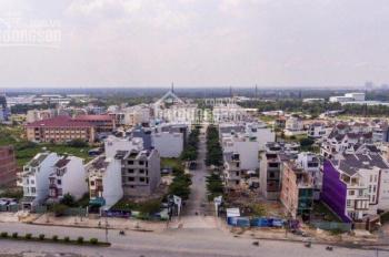 Đất 6B Đại Phúc mặt tiền Phạm Hùng, Nguyễn Tri Phương, H26 giá 84tr/m2, 5x22m