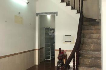 Bán nhà 3 tầng mặt tiền Lê Hồng Phong - Phước Long - giá bán nhanh mùa Covid - 4 tỷ, 0962 611 239