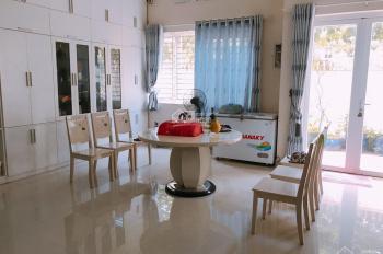 Cho thuê nhà mặt tiền 83 Thành Thái, gần khu bệnh viện 115, kinh doanh đông đúc