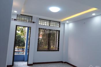 Cho thuê nhà nguyên căn góc 2MT Nguyễn Trãi - Lê Hồng Phong, P2, Q5, 5x16m, 155 triệu/th