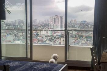Chính chủ bán rẻ căn góc 3 ngủ Hei Tower số 1 Ngụy Như Kon Tum, giá chỉ 24tr/m2