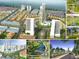 Bán đất nền khu đô thị Đình Trám giá 600 triệu / lô sổ đỏ trực tiếp từ chủ đầu tư