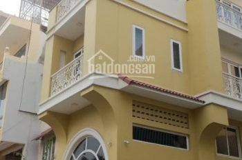 Bán nhà HXH đường Nghĩa Phát, P6, Q. Tân Bình, DT: 3.8x18m, nhà 5 lầu, HĐT 40tr/th, giá: 7.8 tỷ