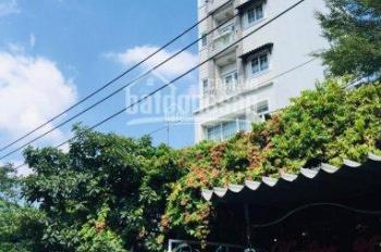 Bán nhà mặt tiền đường Trường Sơn, CX Bắc Hải, Q10, DT: 5 x 20m nhà hầm 7 lầu HĐT 90tr giá 30 tỷ