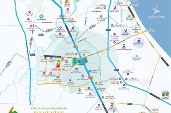 Bán đất thổ cư 100% tại Điện Thắng Nam, cách trạm thu phí 2km