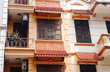 Bán nhà mặt phố Nguyễn Chí Thanh, Đống Đa, 58m2, 5T, vỉa hè, kinh doanh, VP