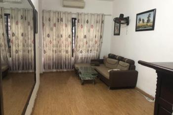 Cho thuê nhà số 62 mặt phố Hoàng Ngân 75m2 giá 10 triệu/th, thuê lâu dài (chấp nhận trung gian)
