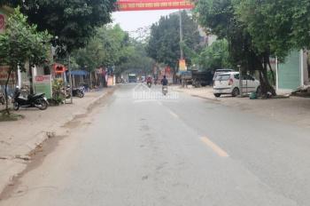 90m2 đất mặt đường 179 MT 4m trung tâm TT Văn Giang. Kinh doanh đỉnh