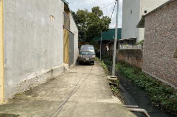 Bán 45m2 thôn Vàng, Cổ Bi, Gia Lâm, Hà Nội, ô tô đỗ cửa. LH 0987498004