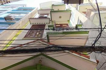 Bán nhà Triều Khúc, Thanh Xuân, 60m2 5 tầng lô góc cực đẹp, ngõ thông, kinh doanh, giá chỉ 3.7 tỷ