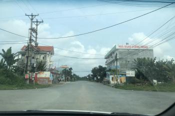 Bán lô đất 150m2 tại khu chung cư Hồng Thái - Huyện An Dương - Hải Phòng - 10tr/m2