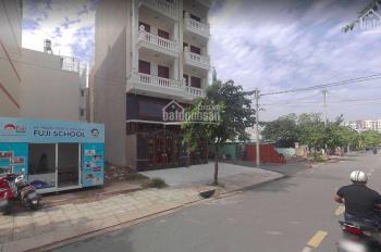 Bán đất MT đường Bà Hom, Quận 6, gần chợ phú lâm - 1,6 tỷ, DT: 85m2, sổ riêng, 0905039513