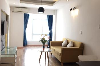 Cho thuê gấp căn hộ Sky Garden 3 diện tích 56m2, giá 13 tr/th, LH 0909427911