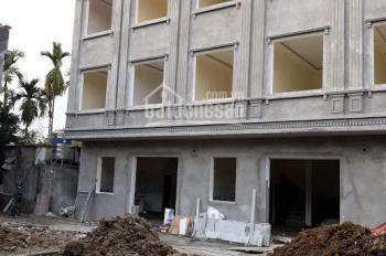 Bán nhà 3 tầng, thị trấn An Dương, huyện An Dương,  Hải Phòng, giá 950 triệu