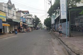 Bán nhanh lô đất đường Mạch Thị Liễu, Dĩ An, giá 1tỷ2, DT 93m2 sổ riêng từng nền. LH 0934834858