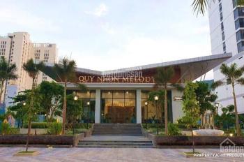 Đầu tư sinh lời căn hộ Quy Nhơn Melody - mức thuê 15tr/th, cần bỏ ra 500 triệu sở hữu 0906687091