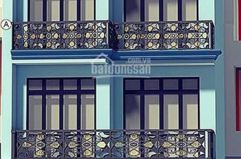 Bán nhà mặt phố Xã Đàn DT 61m2, 8 tầng, MT 6.1m. Giá 36 tỷ