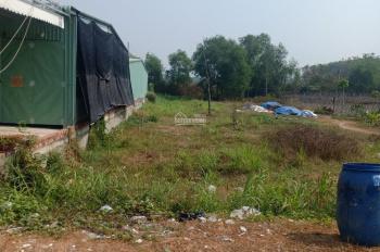 Bán đất chính chủ đường Liêu Bình Hương, Tân Thông Hội, 120m2, SHR, 760triệu. 0934594407