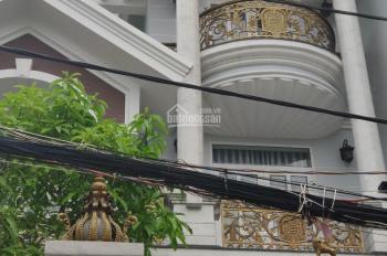 Bán gấp nhà HXH đường Nguyễn Đình Khơi, Phường 4, quận Tân Bình (6mx14m) giá chỉ 13 tỷ