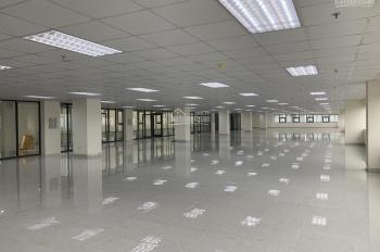 Cho thuê văn phòng tòa 315 Trường Chinh diện tích từ 400 - 1000m2, giá 280 nghìn/m2/th