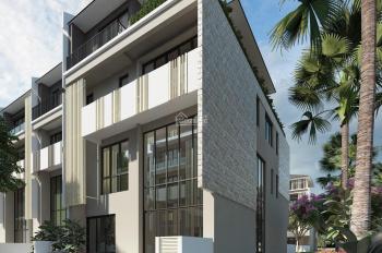 Biệt thự Làng việt kiều - biệt thự Parkcity phong cách resort trong lòng Hà Nội giá chỉ từ 88tr/m2