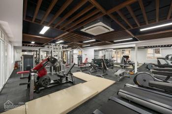 Cho thuê căn hộ dịch vụ cao cấp tại quận Hoàn Kiếm (cách nhà hát lớn Tràng Tiền 100m) LH 0961632980