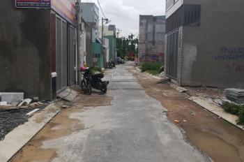 Bán đất hẻm 185 Ngô Chí Quốc, phường Bình Chiểu Thủ Đức giá 2.2 tỷ