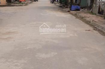 Bán nhà cấp 4 tại cổng làng Yên Vĩnh, Kim Chung, Hoài Đức, 39.8m2, giá 1,4 tỷ