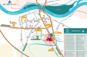 Dự án Maris City (KDC Phước Thạnh) giá gốc từ CĐTư, vị trí trọng tâm của TP Quảng Ngãi. 0962636940