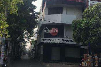 Cho thuê nhà góc 2 MTKD Gò Dầu, Q. Tân Phú, DT 7x20m, 3 lầu ST, giá 40tr/th