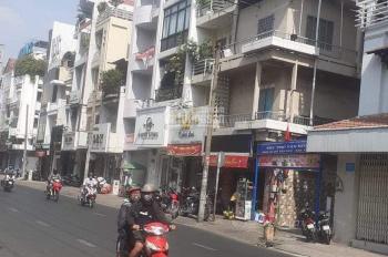 Bán nhà HXT đường Bình Long, Phú Thạnh, Tân Phú, 8x22m, 4 tầng chỉ 11.9 tỷ.