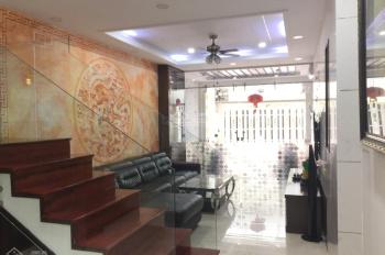 Bán nhà đẹp đầy đủ nội thất KĐT Hà Quang 2 đường Số 6 NT. Lh 0931508478