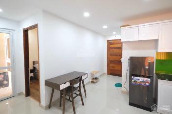 Bán căn hộ Gold Sea lầu cao view biển full nội thất cao cấp