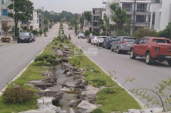 Bán biệt thự song lập và đơn lập dự án Phú Cát City Hòa Lạc