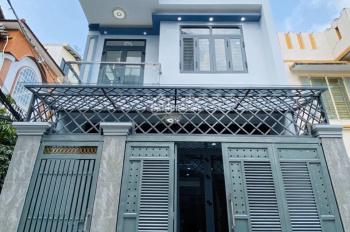 Nhà phố khu compound Dương Quảng Hàm liền kề Cityland căn góc 5,6x11m 2L giá 6,85 tỷ LH 0931888328