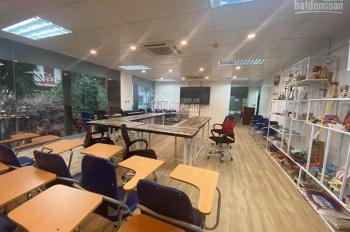 Cho thuê gấp văn phòng hạng B, 230m2 giá rẻ nhất phố Mỹ Đình chỉ 46 triệu/tháng, Mr Huy 0982370458