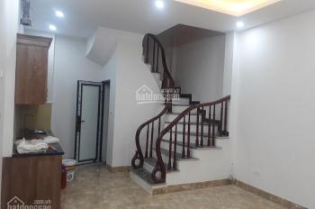 Bán nhà mới giá rẻ tại Thượng Thanh 4 tầng chìa khóa trao tay, giá 1,89 tỷ