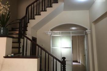 Cho thuê nhà riêng ngõ 234 Hoàng Quốc Việt, 40m2 x 3 tầng, full đồ, 9 triệu/tháng. LH: 0834536699