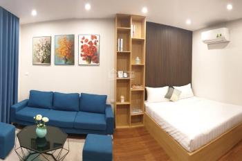 Cho thuê căn hộ 1PN riêng biệt đủ đồ D'Capitale Trần Duy Hưng - 0982359989