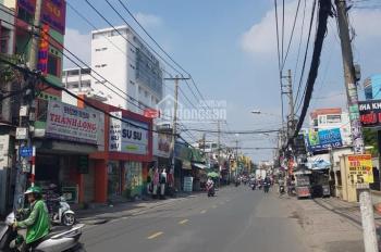 Bán nhà hẻm đường Tân Kỳ Tân Quý, P. Sơn Kỳ, DT 4.5m x 28m, 5 tấm. Giá 18 tỷ