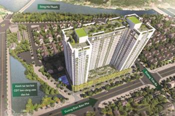 Quy hoạch Phường Nhơn Bình - cư dân CC Ecolife Riverside hưởng lợi những gì?