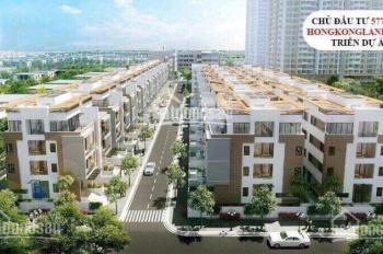 Hot nhà phố Châu Âu Garden, 5x18m, 8 tỷ 3 VAT, 1 trệt 3 lầu, tiện ích 5* quy mô lớn nhất khu vực