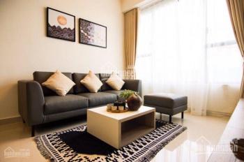 Cho thuê căn hộ chung cư Botanic, 1 phòng ngủ, đầy đủ nội thất, giá 14 triệu/tháng