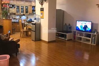 Bán căn hộ 124m2 toà nhà FLC Lê Đức Thọ full nội thất đẹp giá 2,9 tỷ. Tel 0942.58.9889