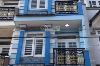 Bán gấp nhà riêng trên đường Lê Trọng Tấn, Quận Tân Phú, DT 90m2, HXH, LH 0985.471.941
