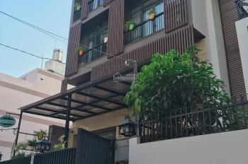 Bán nhà hẻm 10m số 5 đường 64, Thảo Điền, diện tích: 8.5x27m, nhà cấp 4, giá chỉ 27 tỷ