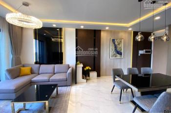 Cho thuê căn hộ CC Quận 2, Palm Heights, 2PN 80m2 nhà mới 100% giá chỉ 13tr/th bao phí QL 1 năm