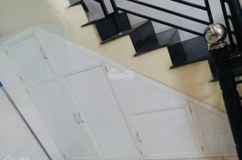 Bán nhà 1 trệt 1 lầu Lái Thiêu có thêm 4 phòng trọ, thu nhập hàng tháng sổ riêng bao sang tên