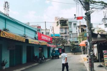Nhà đẹp mặt tiền Trần Bá Giao, P5, Gò Vấp, 5 x 23m 113.5m2, 11,5 tỷ còn thương lượng